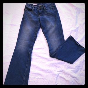 Gap 1969 Perfect Boot Jeans - NWOT